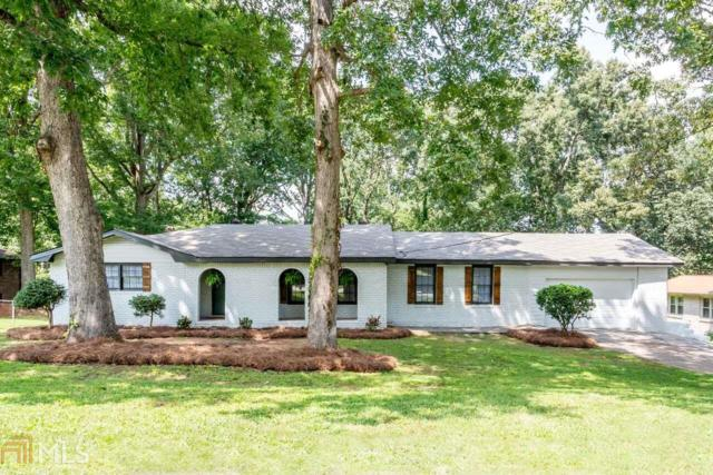 5355 Orchard, Douglasville, GA 30135 (MLS #8446200) :: Keller Williams Realty Atlanta Partners