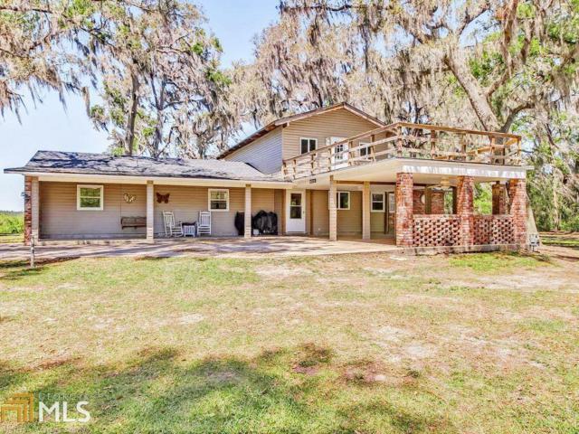 101 Temple Ter 18,19,&20, Woodbine, GA 31569 (MLS #8446242) :: Royal T Realty, Inc.