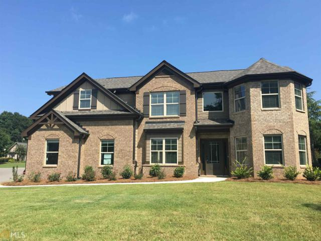 3810 Deer Run Dr #3, Cumming, GA 30028 (MLS #8446260) :: Buffington Real Estate Group