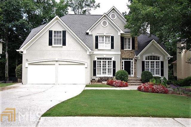 204 Wellesley Ct, Woodstock, GA 30189 (MLS #8446313) :: Buffington Real Estate Group