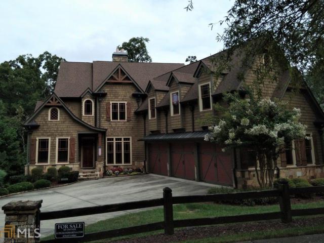 6135 Grand Marina Cir, Gainesville, GA 30506 (MLS #8446470) :: The Heyl Group at Keller Williams