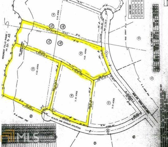 166 Mountain Springs Way, Jasper, GA 30143 (MLS #8446473) :: Anderson & Associates