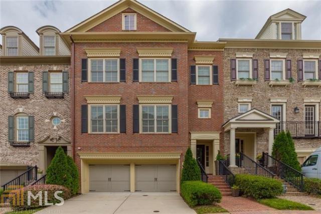 2279 Falmouth Ct #22, Smyrna, GA 30080 (MLS #8446641) :: Keller Williams Realty Atlanta Partners