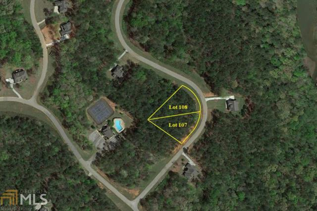 317 Willow Pointe Dr #108, Lagrange, GA 30240 (MLS #8446669) :: Anderson & Associates