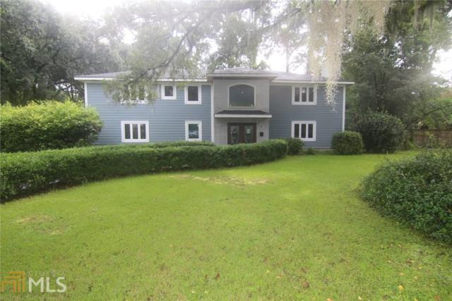 206 Harlan, Savannah, GA 31406 (MLS #8446835) :: Keller Williams Realty Atlanta Partners