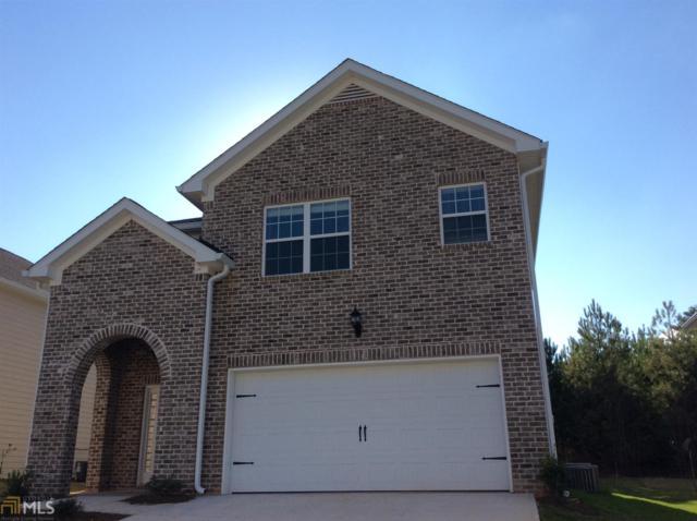 533 Sprayberry Dr #63, Stockbridge, GA 30281 (MLS #8446858) :: Keller Williams Realty Atlanta Partners