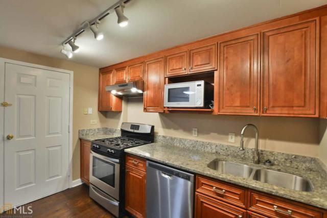 1501 Clairmont Rd #531, Decatur, GA 30033 (MLS #8446907) :: Keller Williams Realty Atlanta Partners