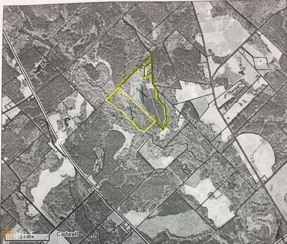 1560 Long Creek Rd #1545, Cadwell, GA 31009 (MLS #8446988) :: Anderson & Associates