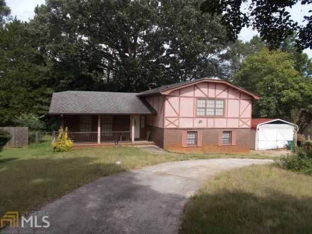 3880 Flakes Mill Rd, Decatur, GA 30034 (MLS #8447135) :: Royal T Realty, Inc.