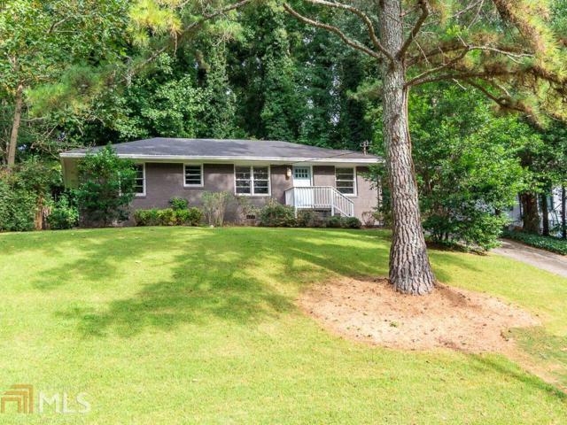 2602 Flagstone Dr, Atlanta, GA 30316 (MLS #8447354) :: Anderson & Associates
