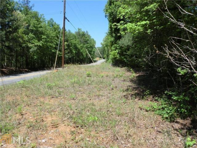 2395 Highway 42 Rd S, Flovilla, GA 30216 (MLS #8447449) :: Ashton Taylor Realty