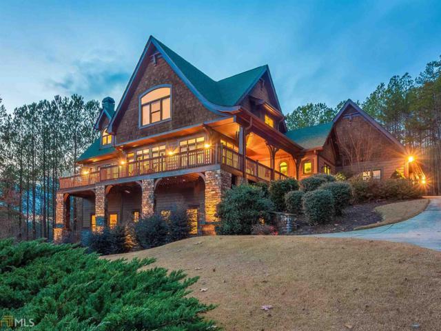 427 Golden Delicious, Clarkesville, GA 30523 (MLS #8447834) :: Anderson & Associates