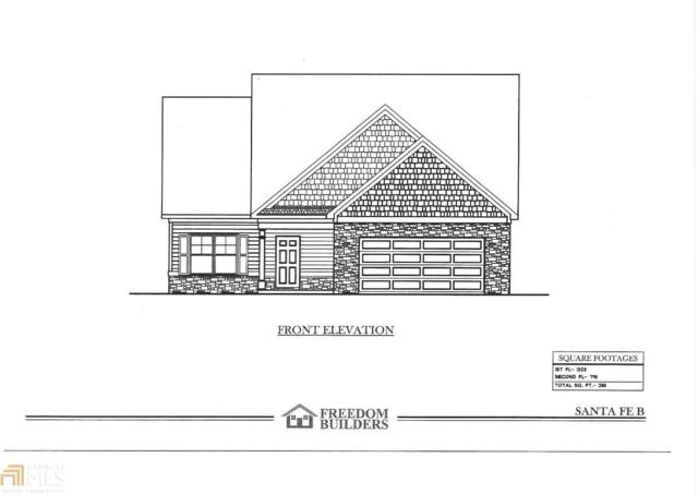 0 Dogwood Ln #42, Newnan, GA 30263 (MLS #8447835) :: Buffington Real Estate Group