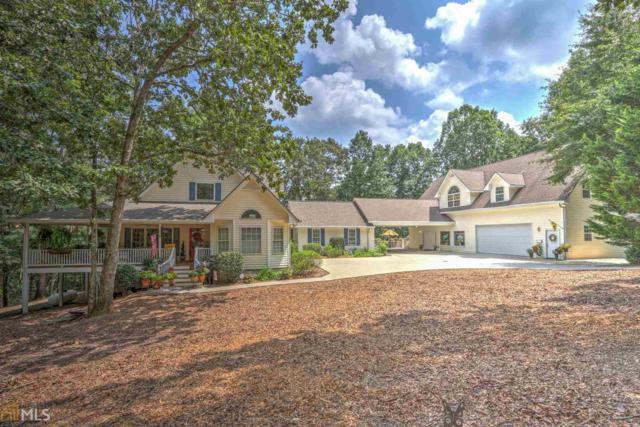 4438 Gillsville Hwy, Gillsville, GA 30543 (MLS #8447899) :: Buffington Real Estate Group