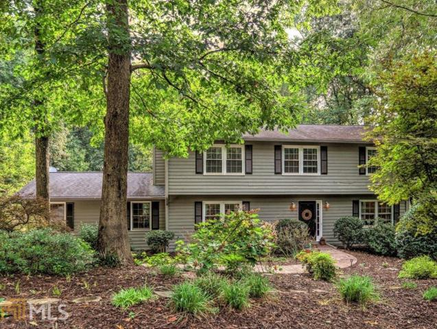 2733 Eagle Ridge Rd, Marietta, GA 30062 (MLS #8448004) :: Keller Williams Realty Atlanta Partners