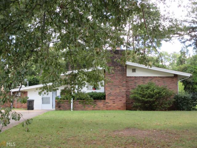 108 Johnston Dr, Thomaston, GA 30286 (MLS #8448159) :: Buffington Real Estate Group