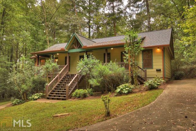 25 Chatawa Ct, Ellijay, GA 30540 (MLS #8448247) :: Anderson & Associates