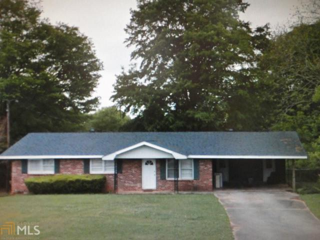 302 S Hammond Dr, Monroe, GA 30655 (MLS #8448380) :: Anderson & Associates