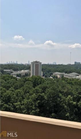 1501 Clairmont Rd #1810, Decatur, GA 30033 (MLS #8448449) :: Keller Williams Realty Atlanta Partners