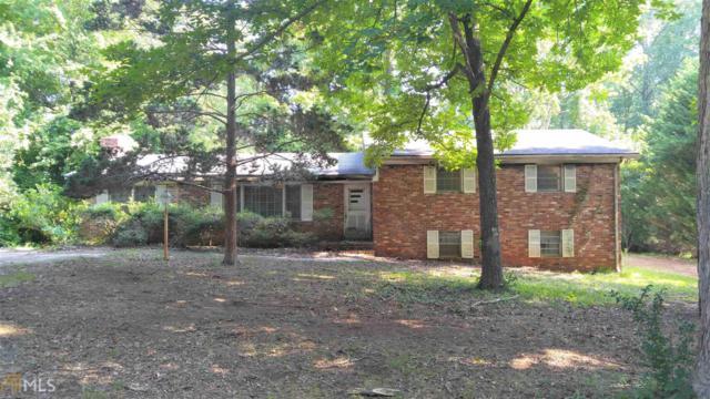 313 Lynnwood Dr, Woodstock, GA 30188 (MLS #8448457) :: Ashton Taylor Realty