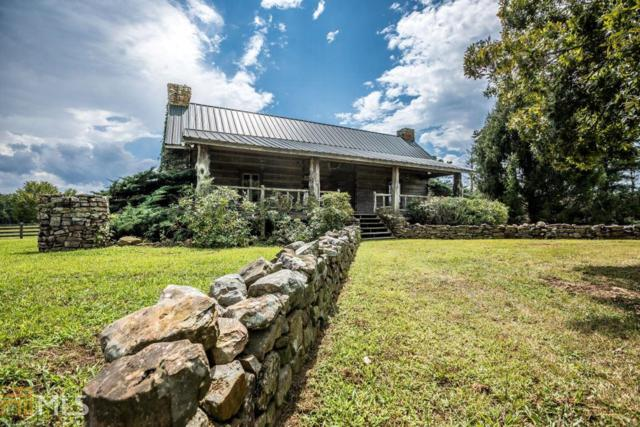0 Still Hollow Rd, Menlo, GA 30731 (MLS #8448526) :: Anderson & Associates