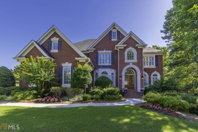 2284 Glenmore Ln, Snellville, GA 30078 (MLS #8448528) :: Keller Williams Realty Atlanta Partners
