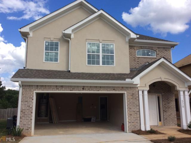 524 Sprayberry Dr #45, Stockbridge, GA 30281 (MLS #8448540) :: Keller Williams Realty Atlanta Partners