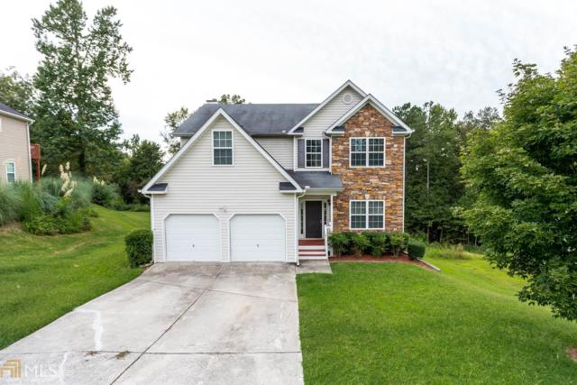 2565 Lithia Ridge Dr, Lithia Springs, GA 30122 (MLS #8448631) :: Team Cozart