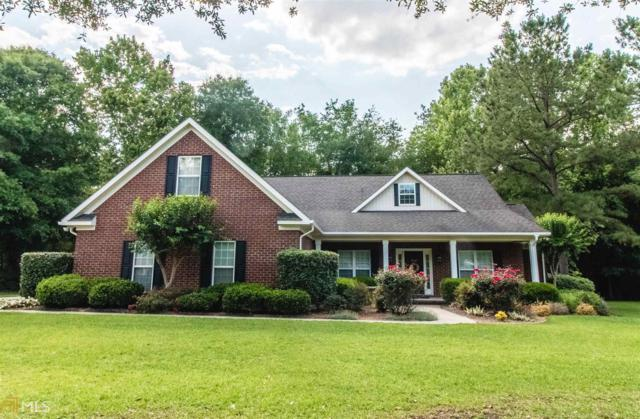2013 Glen Oaks Dr, Statesboro, GA 30461 (MLS #8448649) :: Buffington Real Estate Group