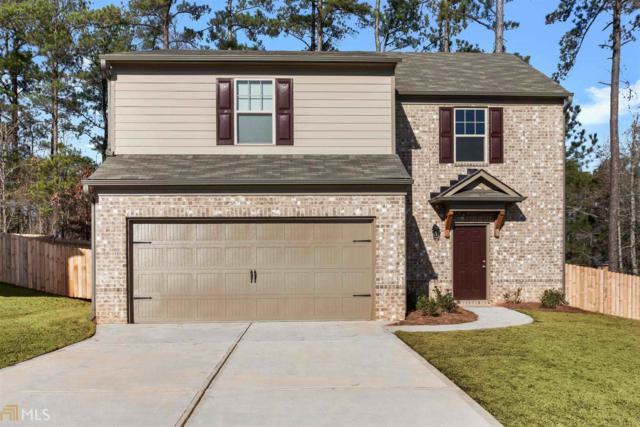 2256 Allman Dr, Jonesboro, GA 30236 (MLS #8448734) :: Keller Williams Realty Atlanta Partners