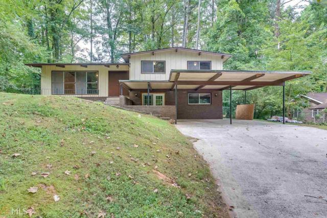 2034 Longview Way, Atlanta, GA 30341 (MLS #8448978) :: Royal T Realty, Inc.