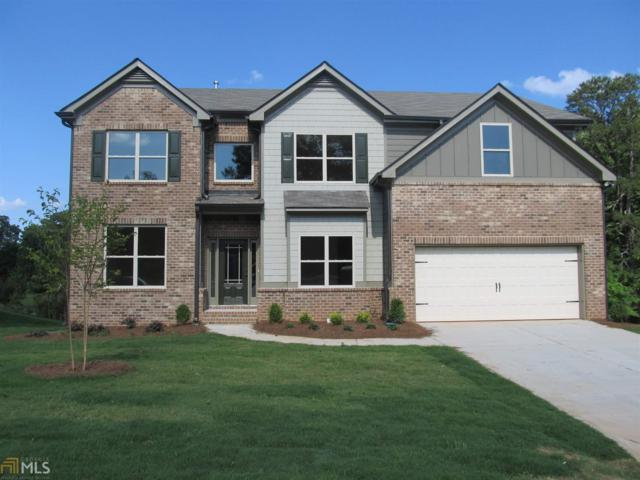 3960 Deer Run Dr #143, Cumming, GA 30028 (MLS #8449046) :: Buffington Real Estate Group