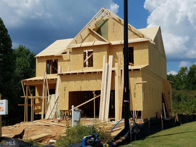 91 Valley Brook Ct #29, Dallas, GA 30132 (MLS #8449111) :: Keller Williams Realty Atlanta Partners