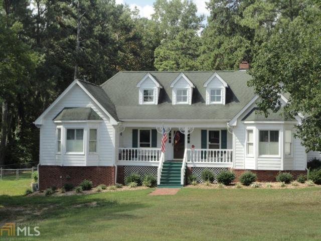 1601 Rockdale Cir, Snellville, GA 30078 (MLS #8449193) :: Anderson & Associates