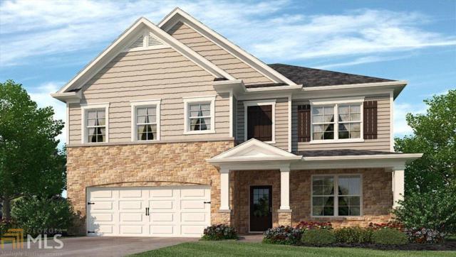 5158 Amberland Sq, Atlanta, GA 30349 (MLS #8449290) :: Buffington Real Estate Group