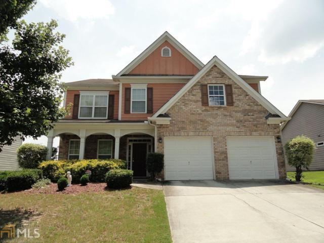 7183 Flagstone Pl, Union City, GA 30291 (MLS #8449517) :: Team Cozart