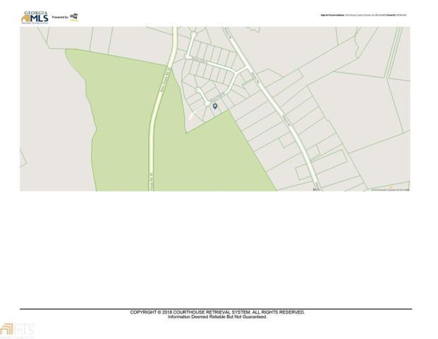 2573 Alcovy Club Dr 7A, Dacula, GA 30019 (MLS #8449584) :: Team Cozart