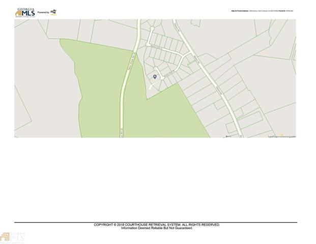 2543 Alcovy Club Dr 10A, Dacula, GA 30019 (MLS #8449585) :: Team Cozart
