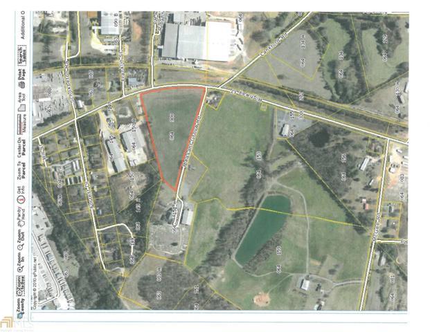 0 Highway 17, Lavonia, GA 30553 (MLS #8449589) :: Anderson & Associates