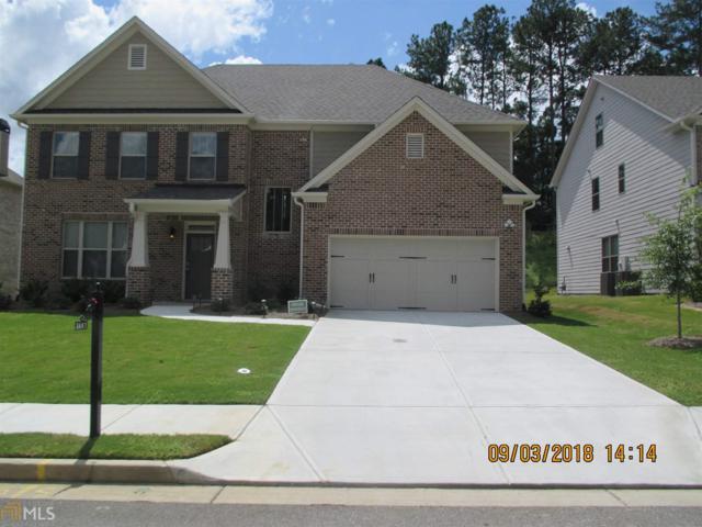 1487 Halletts Peak Pl #126, Lawrenceville, GA 30044 (MLS #8449606) :: Keller Williams Realty Atlanta Partners