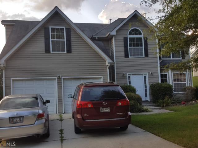 5130 Bridle Point Pkwy, Snellville, GA 30039 (MLS #8449736) :: The Durham Team