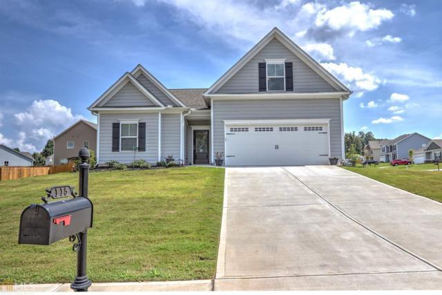 115 Thorndale Ln, Dawsonville, GA 30534 (MLS #8449773) :: Royal T Realty, Inc.