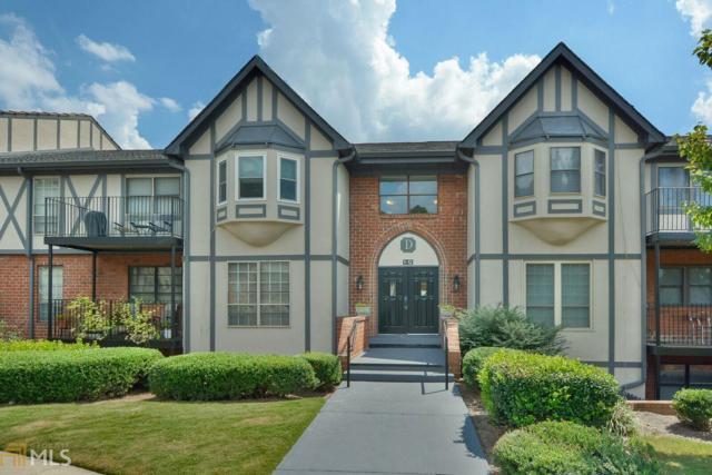 6851 Roswell D-2, Sandy Springs, GA 30328 (MLS #8449798) :: Keller Williams Realty Atlanta Partners