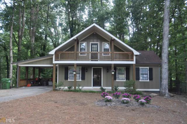 640 Oakland Ridge, Monroe, GA 30655 (MLS #8449887) :: Keller Williams Realty Atlanta Partners