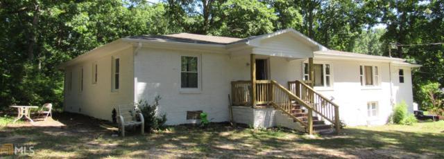 1505 Martin Mill Rd, Moreland, GA 30259 (MLS #8449992) :: Anderson & Associates