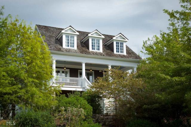 10559 Serenbe Ln #142, Chattahoochee Hills, GA 30268 (MLS #8450069) :: Keller Williams Realty Atlanta Partners