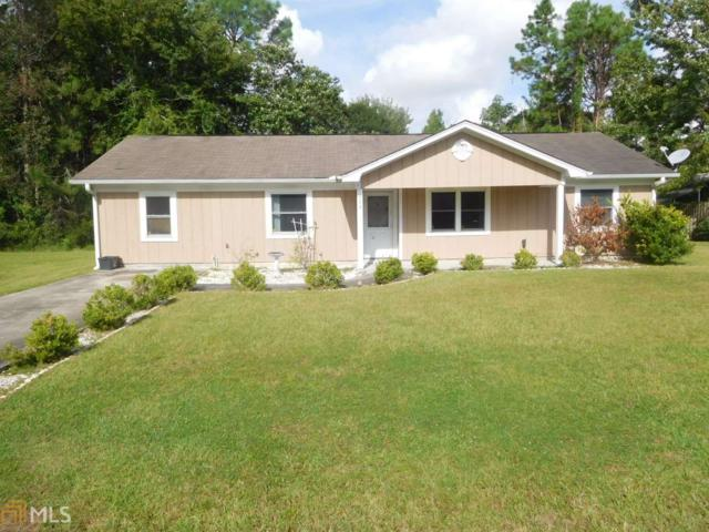 202 Muskogee Ct, St. Marys, GA 31558 (MLS #8450072) :: Buffington Real Estate Group