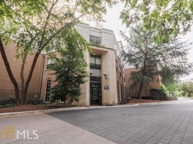 821 Ralph Mcgill Blvd #2313, Atlanta, GA 30306 (MLS #8450172) :: Anderson & Associates