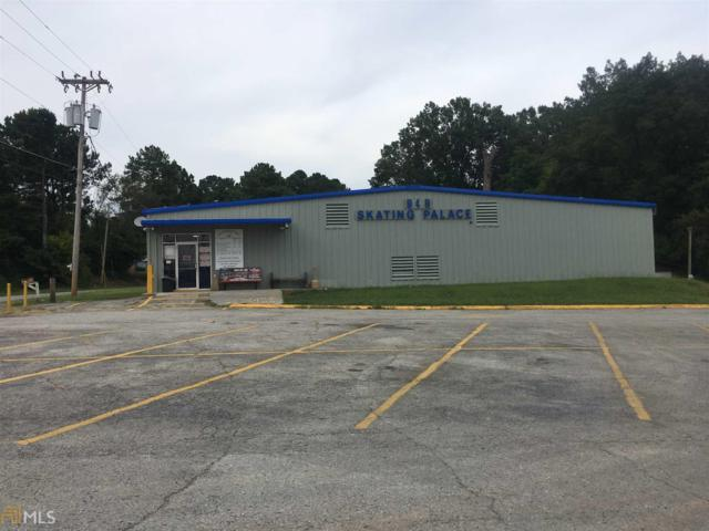 115 Kenmoreland Cir A+B, Calhoun, GA 30701 (MLS #8450181) :: Anderson & Associates