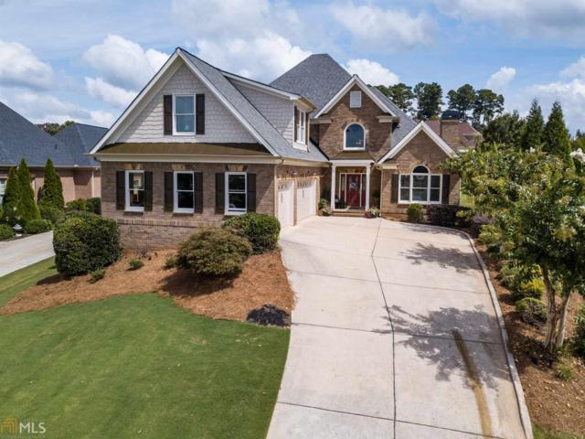 40 Baker Pond Ct, Jefferson, GA 30549 (MLS #8450383) :: Anderson & Associates
